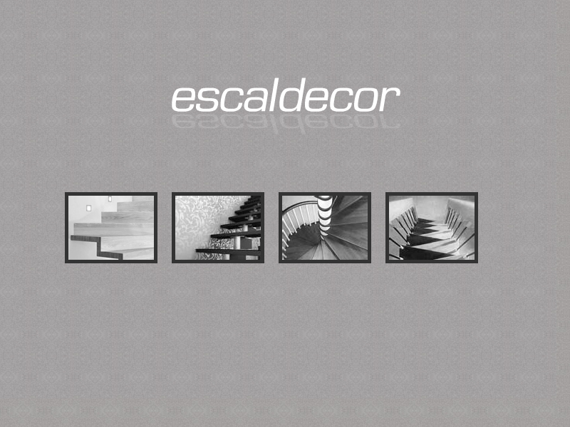 Escaldecor Escaleras de caracol